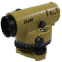 テクノ販売 オートレベル TL-124 サンキヤクツキ 1個(直送品)