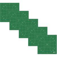 オルファ 回転マット30 195B 016370-5 1セット(5枚:1枚×5)(直送品)