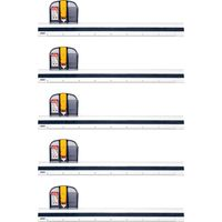 オルファ 簡単マットカッター45度 197B 016867-5 1セット(5個:1個×5)(直送品)