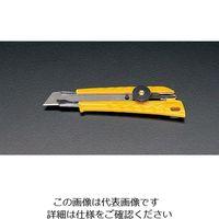 エスコ(esco) 148mm カッターナイフ 15セット(15本) EA589CD(直送品)