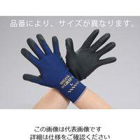 エスコ(esco) [M] 手袋(ナイロン、ポリエステル・ニトリルゴムコート) 1セット(15双) EA354GD-7A(直送品)