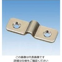 エスコ(esco) チェーンホルダー (φ4.0mmチェーン用/固定型) 1セット(20個) EA638M-112(直送品)