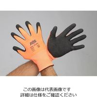 エスコ(esco) [L] 手袋(耐切創/ニトリルゴムコーティング) 1セット(5双) EA354HA-13(直送品)