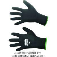 富士手袋工業 富士手袋 プレミアムフィットマン 黒 M 25-13-M 1双 195-1425(直送品)