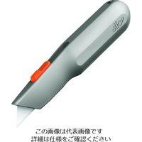 Slice スライス メタルハンドルユーティリティナイフ刃先調整固定式 10490 1本 207-1272(直送品)