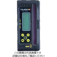 TJMデザイン(タジマ) タジマ TRL用受光器デジタルタイプ TRL-DRCV 1台 207-1050(直送品)