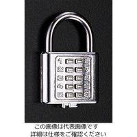 エスコ(esco) 40mm デジタルロック 1セット(3個) EA983SX-40(直送品)