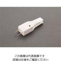 エスコ(esco) 自動車用ヒューズテスター&プーラー 1セット(10個) EA640TF-2(直送品)