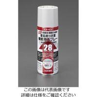 エスコ(esco) 300ml 亜鉛メッキ補修用錆止めスプレー 1セット(5個) EA942EE-24(直送品)