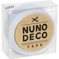 KAWAGUCHI ヌノデコテープ 1.5cm×1.2m コアラ 15-223 1セット(3個)(直送品)