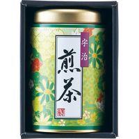 【ギフト包装】 芳香園製茶 宇治銘茶詰合せ 21-2952-081 1個(直送品)