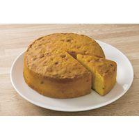 オーランドフーズ 業務用 Nかぼちゃケーキ 12151054 1ケース 600g×4個(直送品)