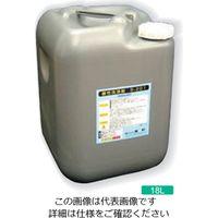 友和 酸性洗浄剤 S201-18 1缶(18L)(直送品)