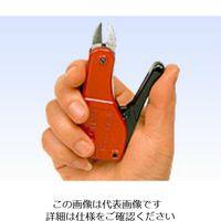 室本鉄工 カセットニッパ 本体のみ CN5 1セット(3個)(直送品)