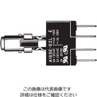 オムロン(OMRON) 非常停止用押ボタンスイッチ スイッチ部ユニット A165E-R-24D-01(直送品)