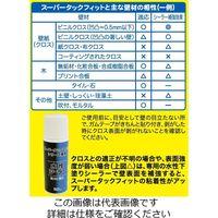 北川工業 スーパータックフィット専用水性下塗りシーラー TF-SR 1セット(1000mL:50mL×20パック)(直送品)