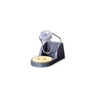 白光(HAKKO) コテ台 635/スポンジ付 グレー 635-02 1個(直送品)