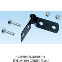 ネグロス電工 冷媒管固定用 立てバンド REB9 1セット(16個)(直送品)