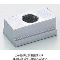 ナベヤ(NABEYA) ジグテーブル用ガイドブロック JGP-GB20 1個(直送品)