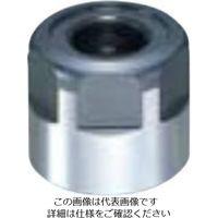 日研工作所 JタイプTINベアリングSKナット SKN-10KJ 1個(直送品)