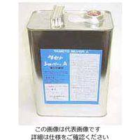 タセト(TASETO) 開先防錆剤 タセトシルバーA 4L TA2-1 1セット(16000mL:4000mL×4缶)(直送品)