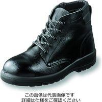 エンゼル ポリウレタン2層安全中編靴(鋼製先芯) EEE 30.0cm AG212-30.0 1足(直送品)
