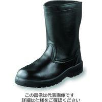 エンゼル ポリウレタン2層安全半長靴(鋼製先芯) EEE 27.0cm AG311-27.0 1足(直送品)