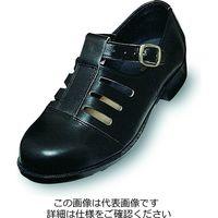 エンゼル サンダル安全靴(鋼製先芯) EEE 25.0cm S120-25.0 1足(直送品)