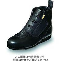 エンゼル 高所作業用安全靴(鋼製先芯) EEE 27.5cm 607-27.5 1足(直送品)
