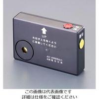 エスコ [単4x3本] 転倒検知警報器(防爆) 1個 EA864CS-22(直送品)