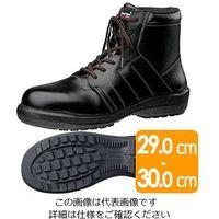 ミドリ安全 安全靴 RT722N ブラック 大 30.0cm 1足 1810001303(直送品)