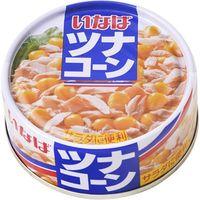 いなば食品 いなば ツナコーン 115g x24 0303931 1箱(24P入)(直送品)