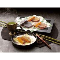 サニーフーズ 茨城県産 薩摩芋使用 お芋の甘なっとう詰合せ RB-272 1セット(直送品)
