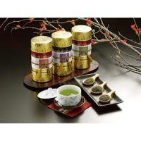 サニーフーズ 静岡銘茶 SW-720 1セット(直送品)