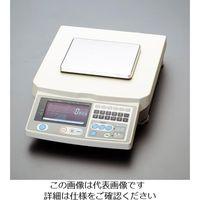 エスコ(esco) 1.0kg(0.1g) カウントはかり 1台 EA715CG-35(直送品)