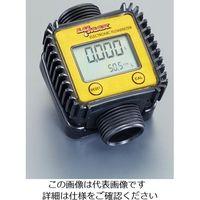 エスコ(esco) デジタル液体流量計 1個 EA991CN-200(直送品)