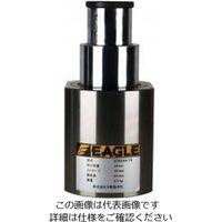 エスコ(esco) 10ton 90-160mm シリンダージャッキ(超低床/2段式) 1台 EA993KG-10(直送品)