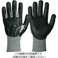 GranberG 耐切創繊維耐衝撃手袋 115.5501 L 115.550109 1双 206-4615(直送品)