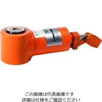 Simson コンパクトジャッキ ストローク30mm 最大能力15.5t 1530 206-8152(直送品)