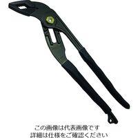 フジ矢(FUJIYA) フジ矢 超軽量ウォーターポンププライヤー(黒金) 130-200-BG 1丁 195-0139(直送品)