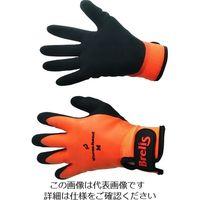富士手袋工業 富士手袋 防水防寒マジック付手袋 M 25-15-M 1双 195-1429