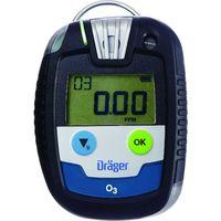 Drager 単成分ガス検知警報器 パック8000 塩素(測定対象ガス:塩素) 8326352-01 217-8446(直送品)