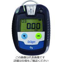 Drager 単成分ガス検知警報器 パック8000 OV対象:ホルムアルデヒド 8326356-11 217-8466(直送品)