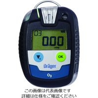 ドレーゲル(draeger) Drager 単成分ガス検知警報器 パック8000 ホスゲン 8326360 1個 217-8470(直送品)