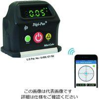 アカツキ製作所(Akatsuki MFG) KOD デジタル水平器 DWL-90PRO 1台 206-8963(直送品)