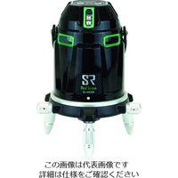 マイゾックス(Myzox) マイゾックス リアルグリーンレーザー墨出器 G-440SR 222723 1台 207-7271(直送品)