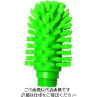 バーテック バーキュートプラス ボトルブラシ ヘッド 63 緑 BCP-B63G 69471215 201-8516(直送品)