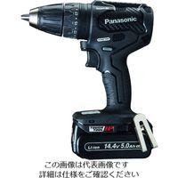 Panasonic デュアル 充電振動ドリルドライバー 14.4V 5.0Ahセット EZ79A3LJ2F-B 206-3918(直送品)