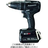 Panasonic デュアル 充電振動ドリルドライバー 18V 5.0Ahセット EZ79A3LJ2G-B 206-3916(直送品)