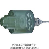 ユニカ UR21 複合材用100mm ボディ(替刃)のみ(UR-Lシャンク対応) UR21-F100B 189-5342(直送品)